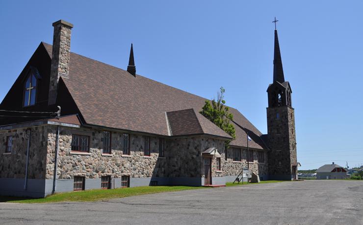 Patrimoine bâti et architectural du village!