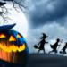 Consignes pour l'Halloween